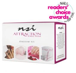 Discover Acrylic Kit - $59.95