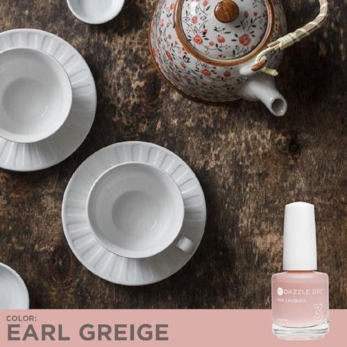 Earl Greige