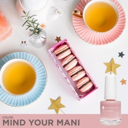 Mind Your Mani