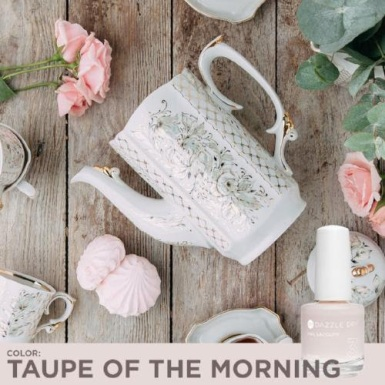 Taupe of the Morning